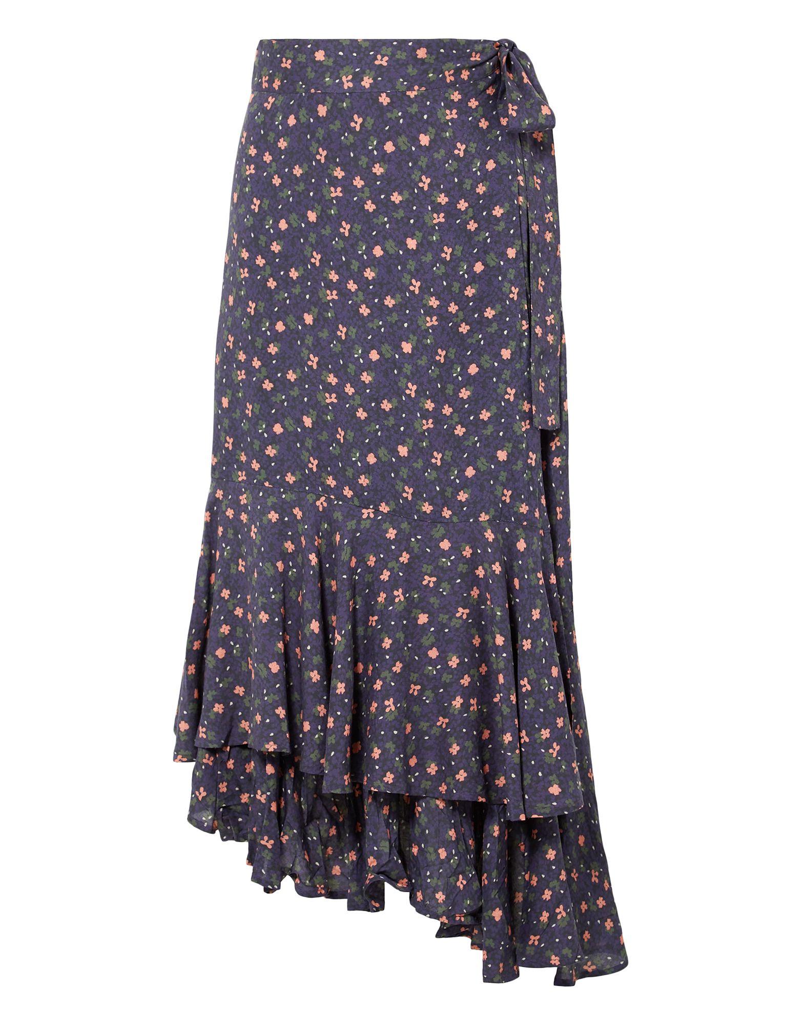APIECE APART Юбка длиной 3/4 apiece apart длинная юбка