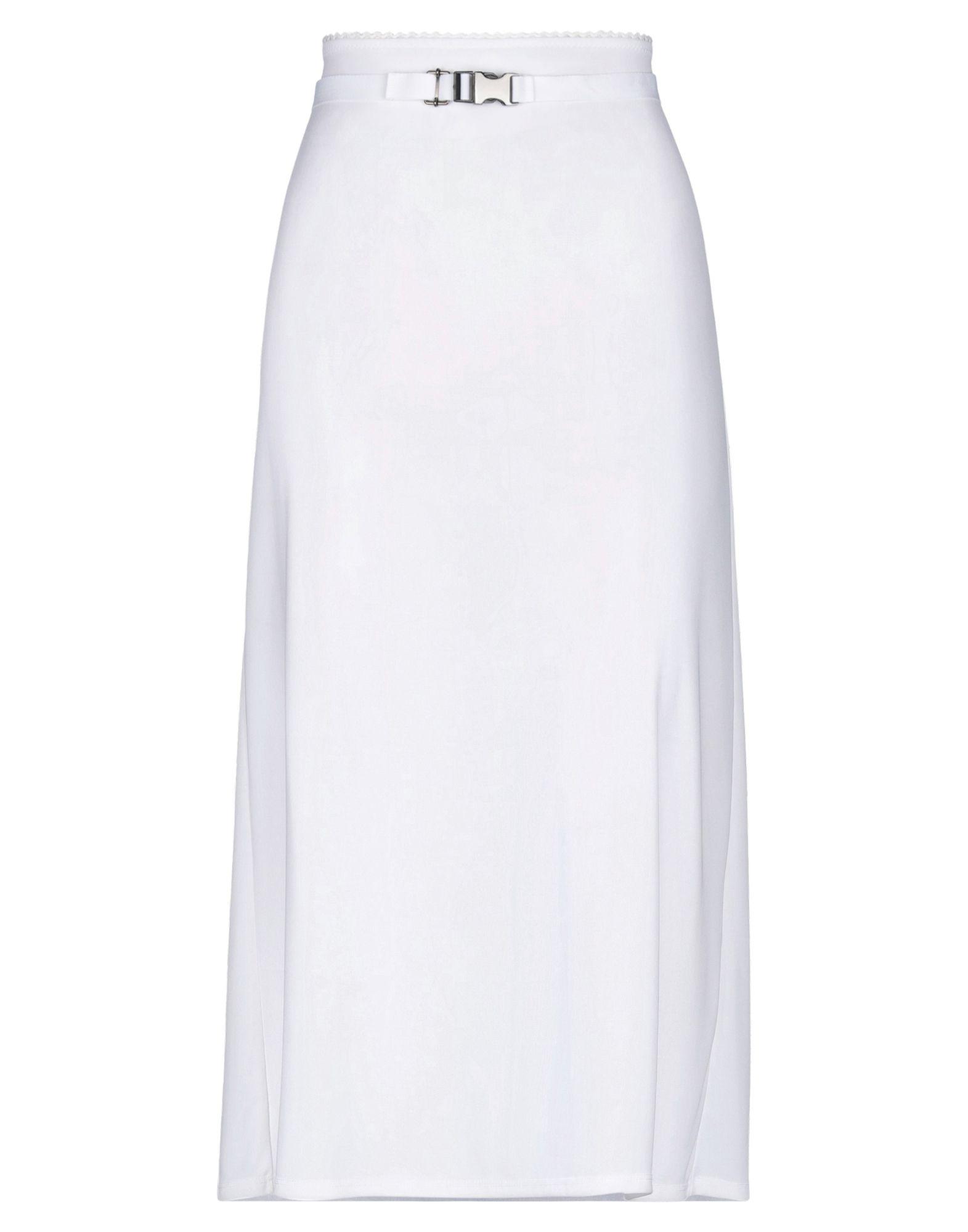 Фото - RICHMOND DENIM Длинная юбка richmond denim юбка длиной 3 4