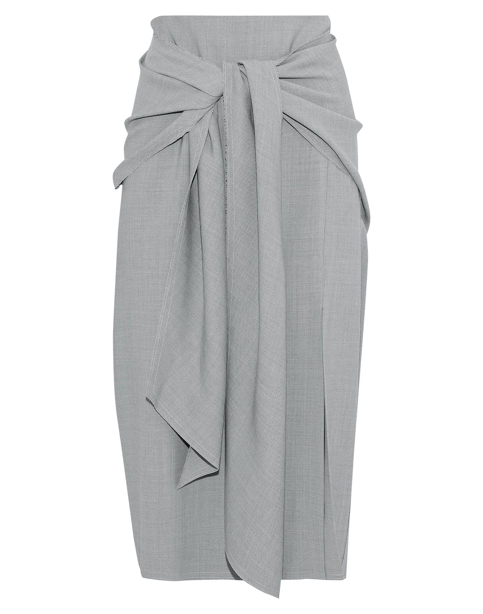 Фото - JASON WU Юбка длиной 3/4 jason wu collection юбка длиной 3 4