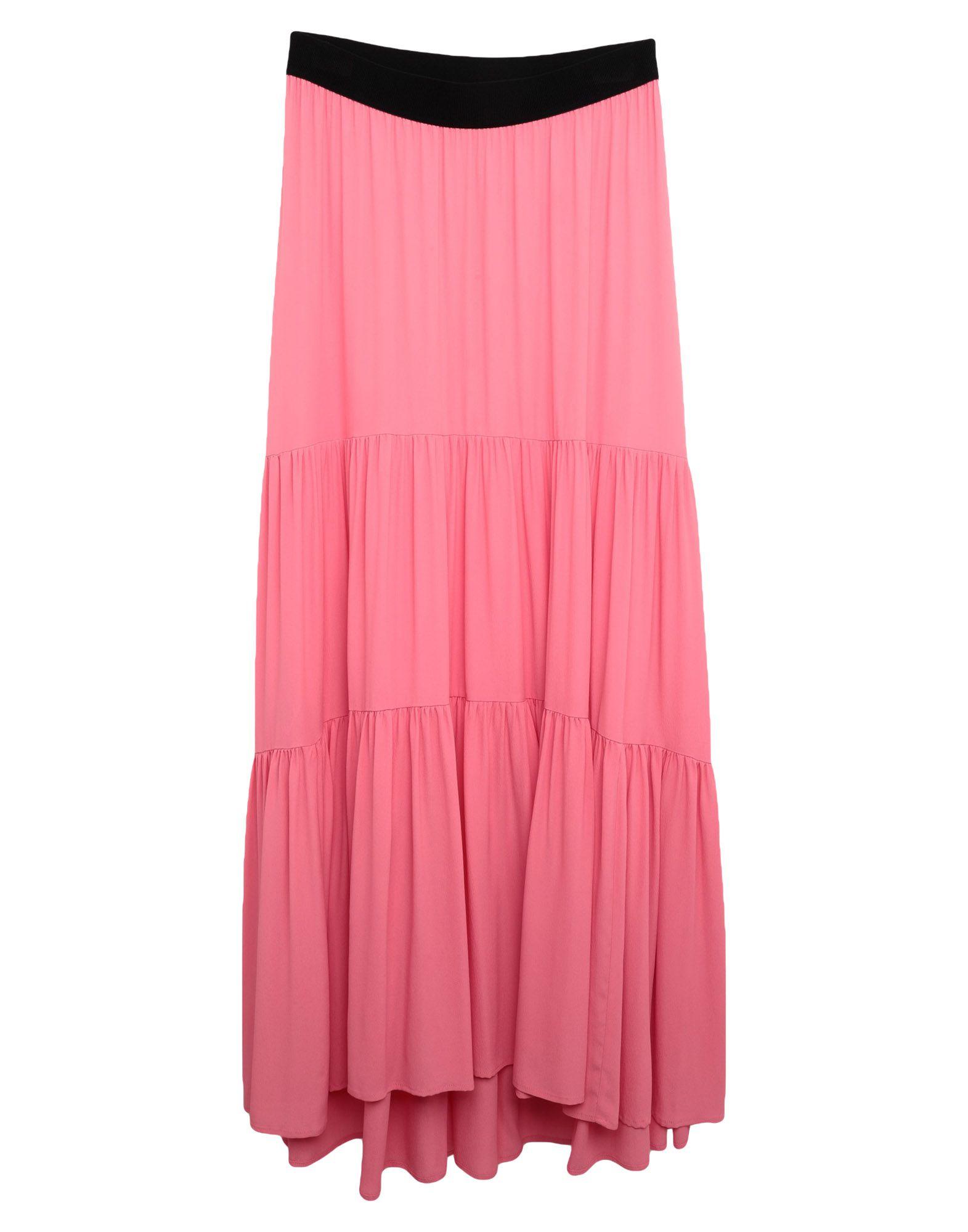SE-TA Rosy Iacovone Длинная юбка недорого