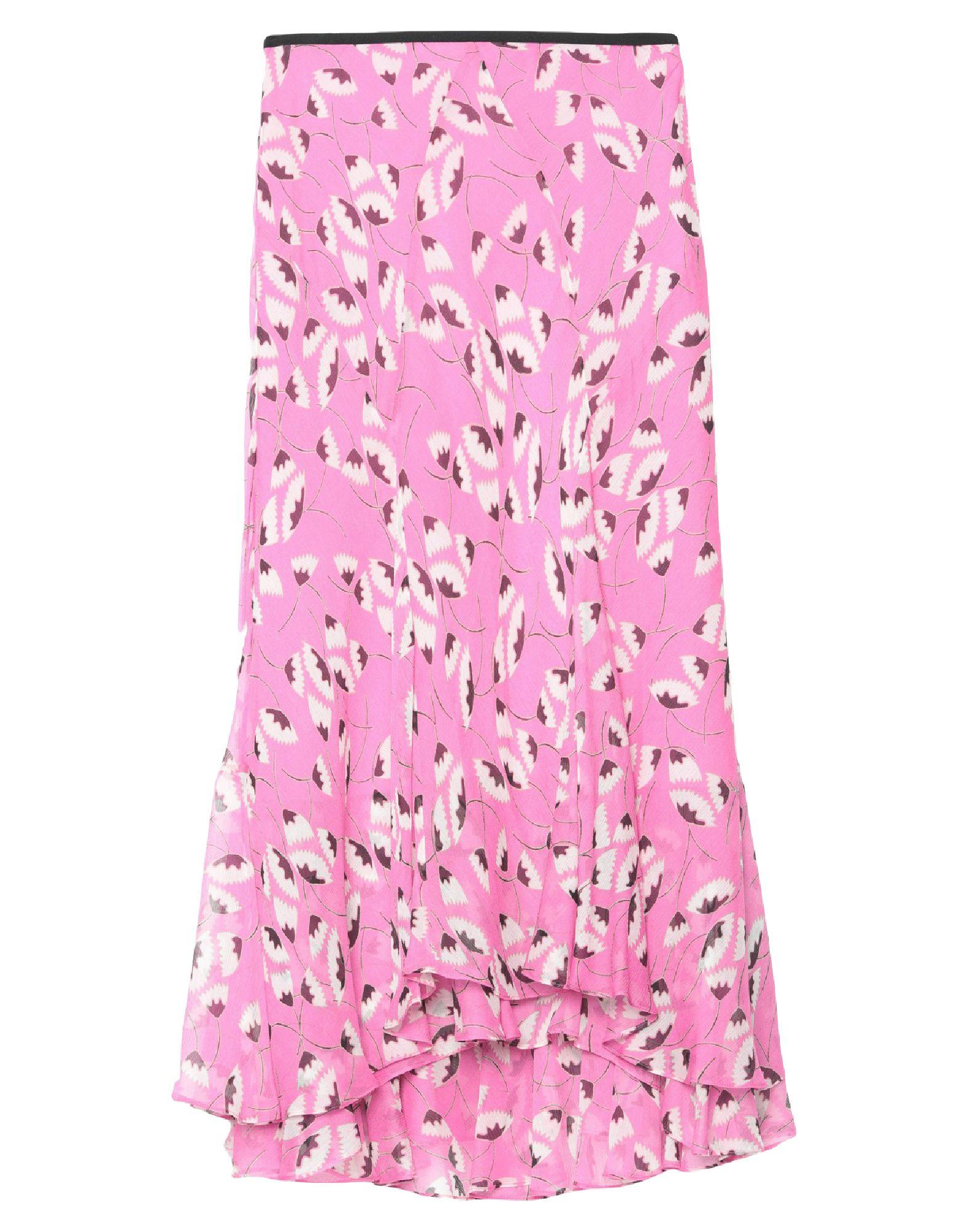 DIANE VON FURSTENBERG Длинная юбка юбка diane von furstenberg юбки макси длинные