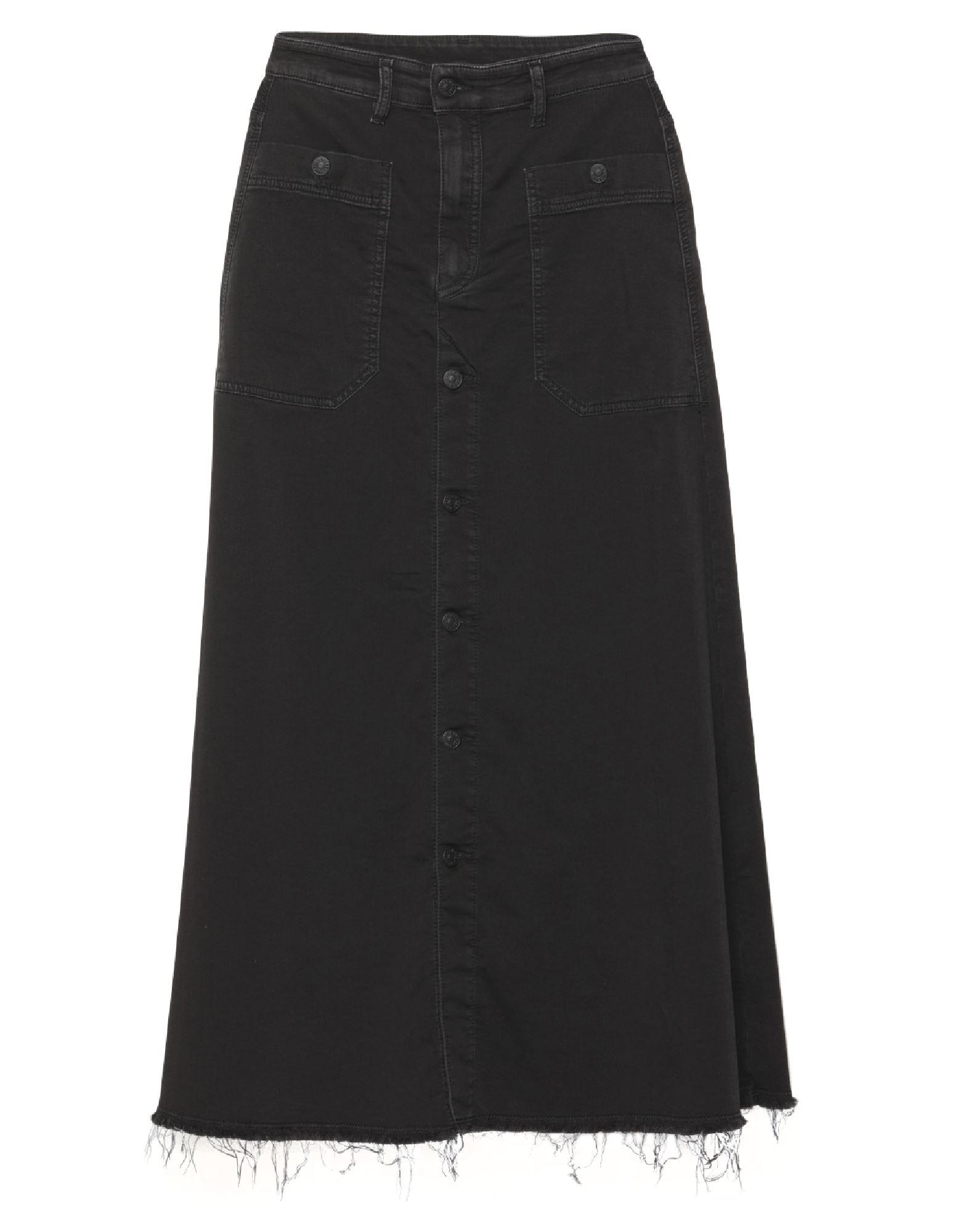 DIESEL Длинная юбка