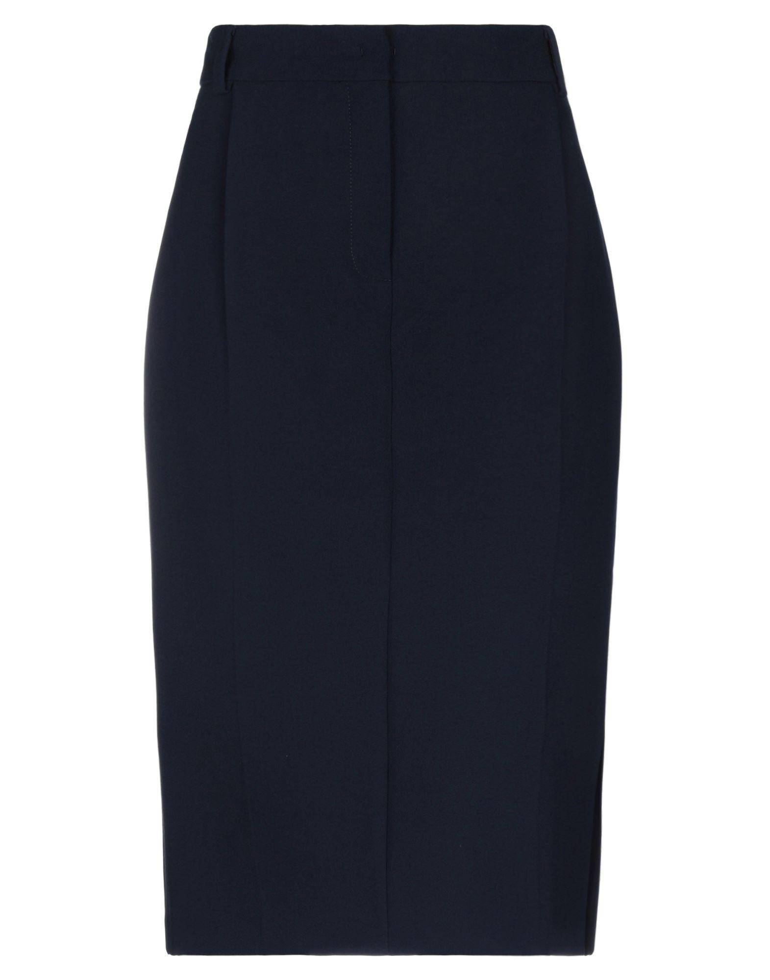 MAX & CO. Юбка длиной 3/4 co go юбка длиной 3 4