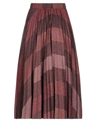 Длинная юбка OTTOD'AME
