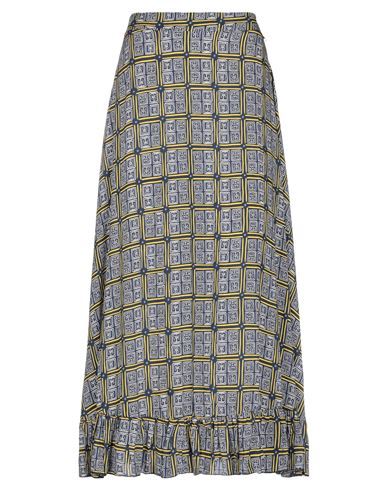 Длинная юбка VERYSIMPLE
