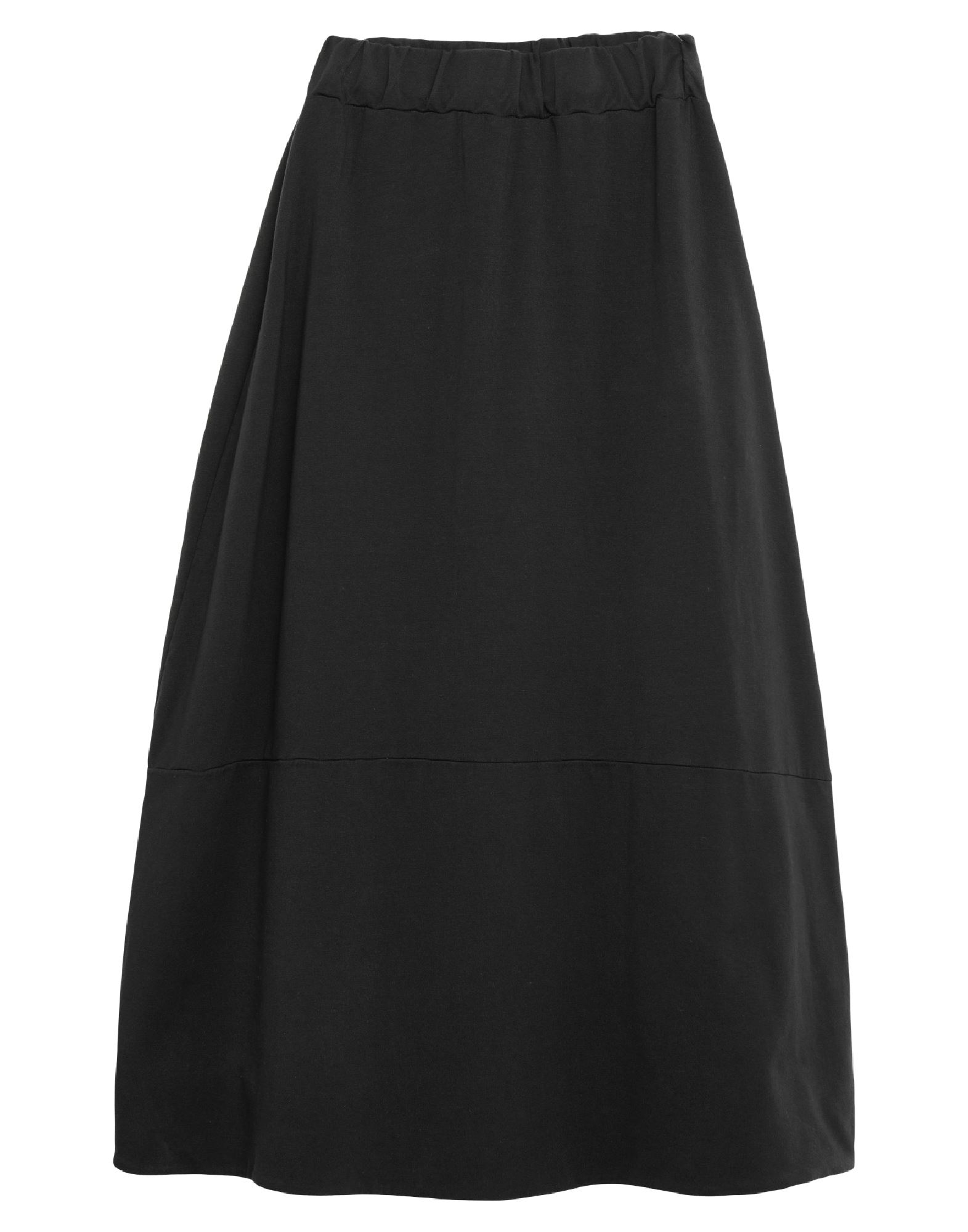 SOHO-T Юбка длиной 3/4 t think chic юбка длиной 3 4