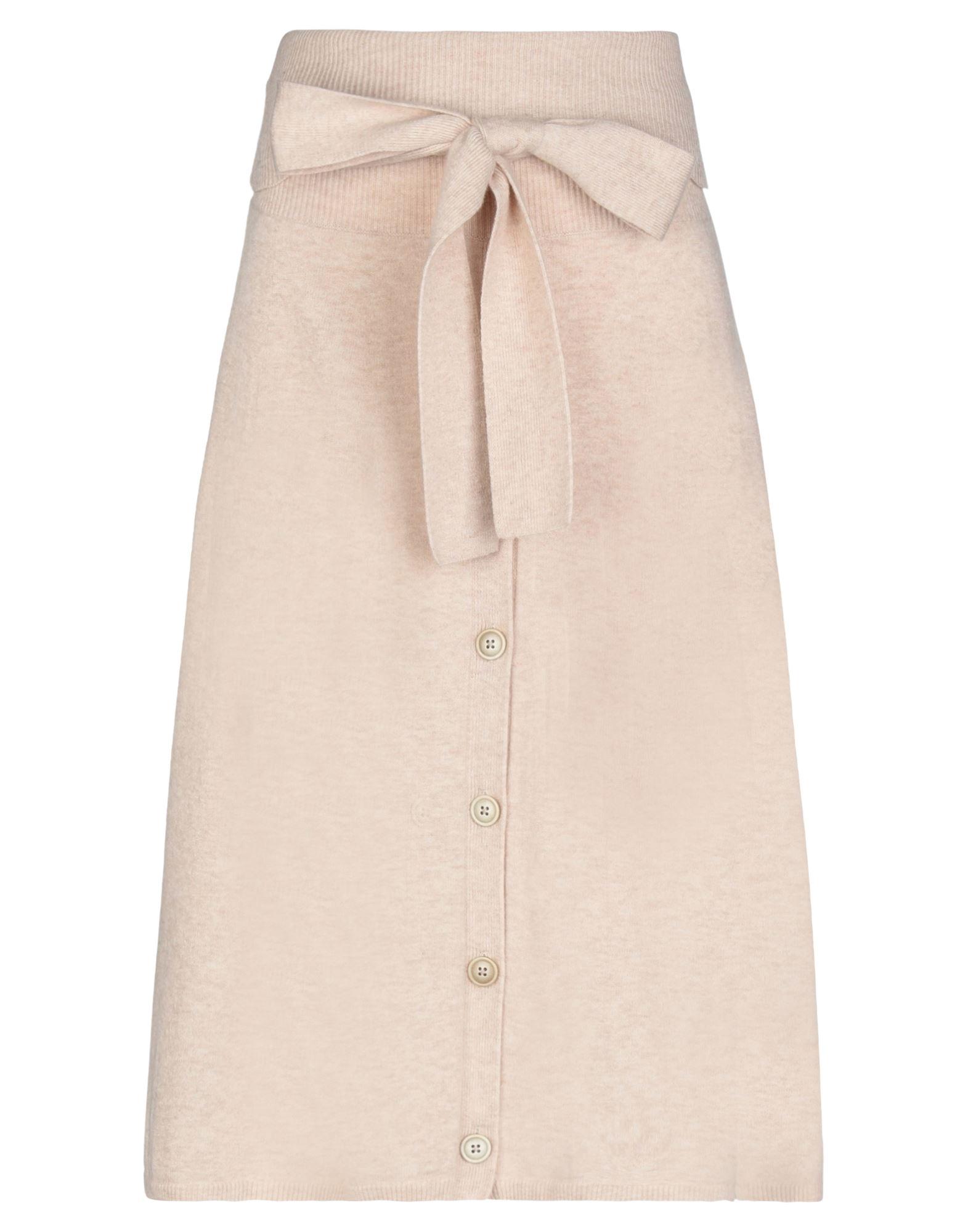 JOSEPH Knee length skirts - Item 35455629