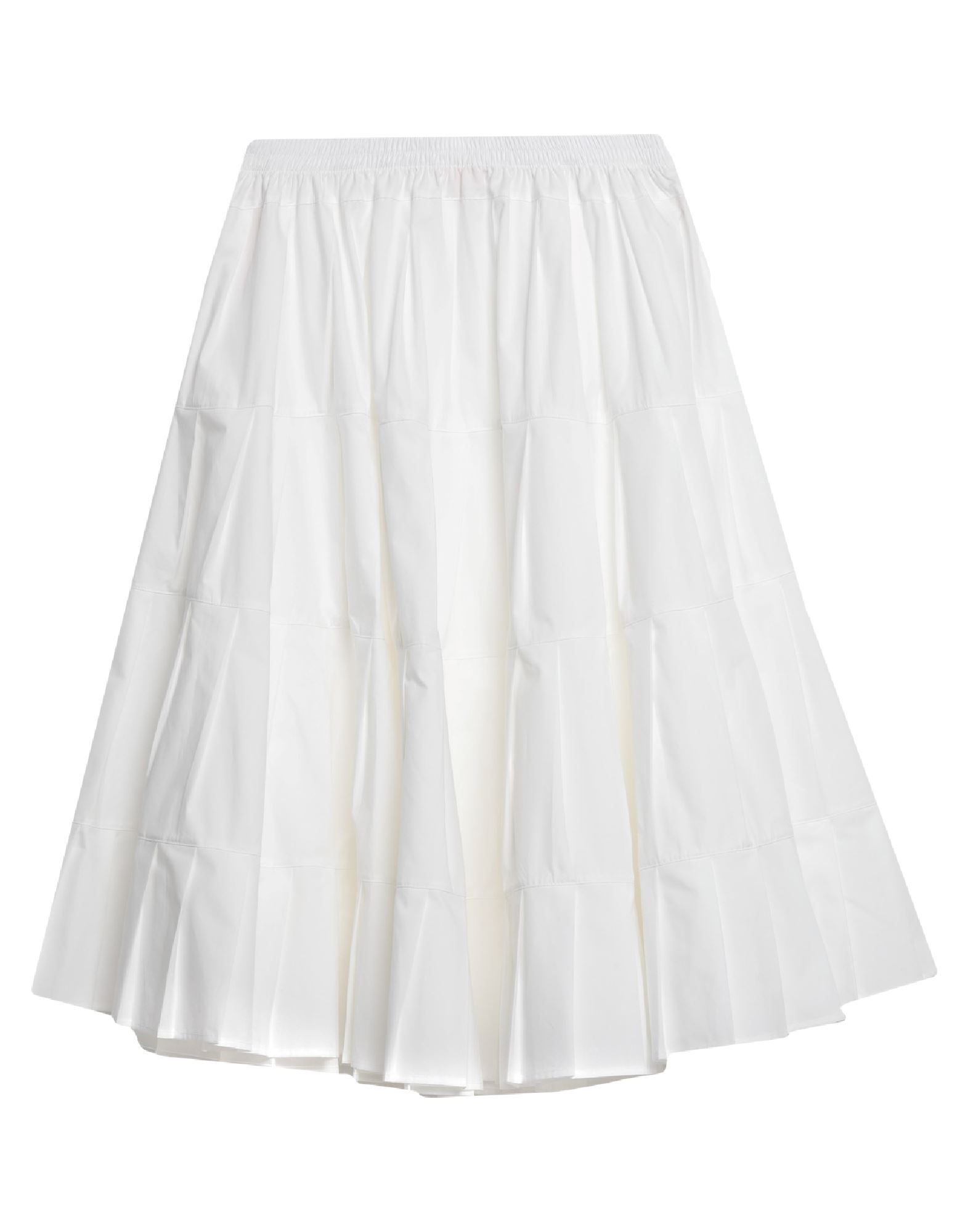 Фото - SEE BY CHLOÉ Юбка до колена chloé юбка до колена