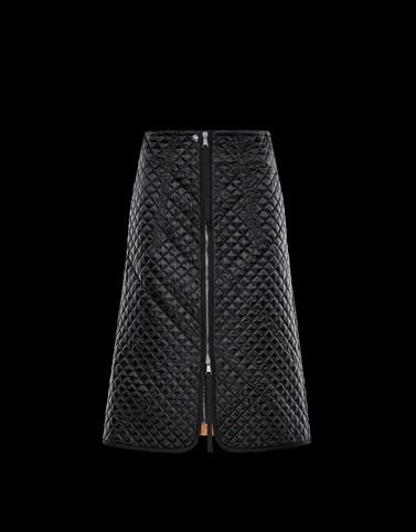 半裙 黑色 新品上线 女士