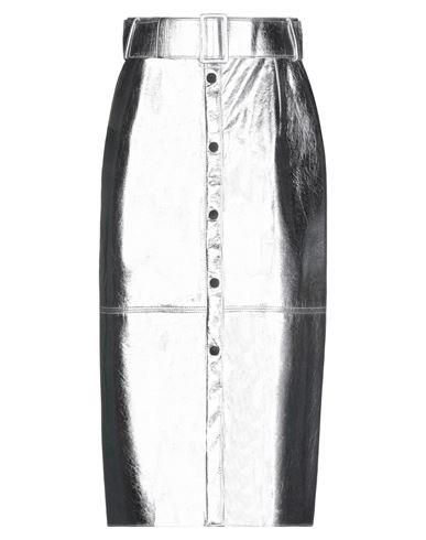 Юбка длиной 3/4 MSGM