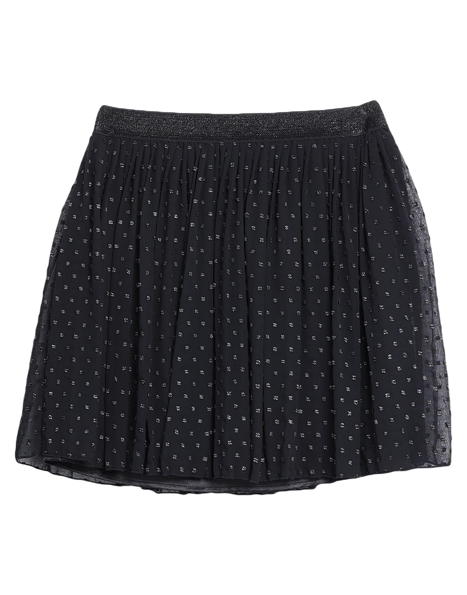 LE VOLIÈRE Мини-юбка le volière юбка до колена