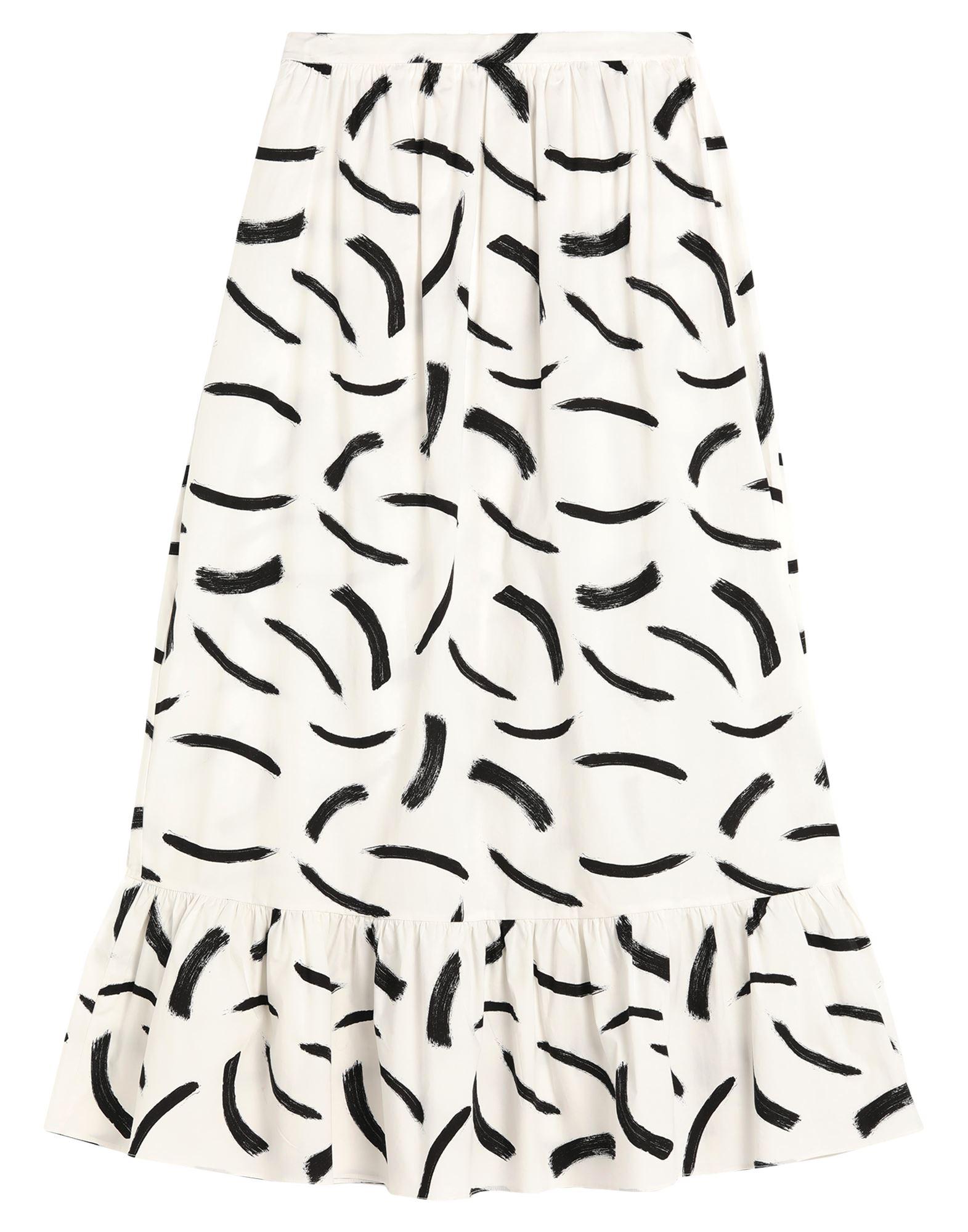 GLAMOROUS Длинная юбка юбка glamorous glamorous gl008ewhggr0