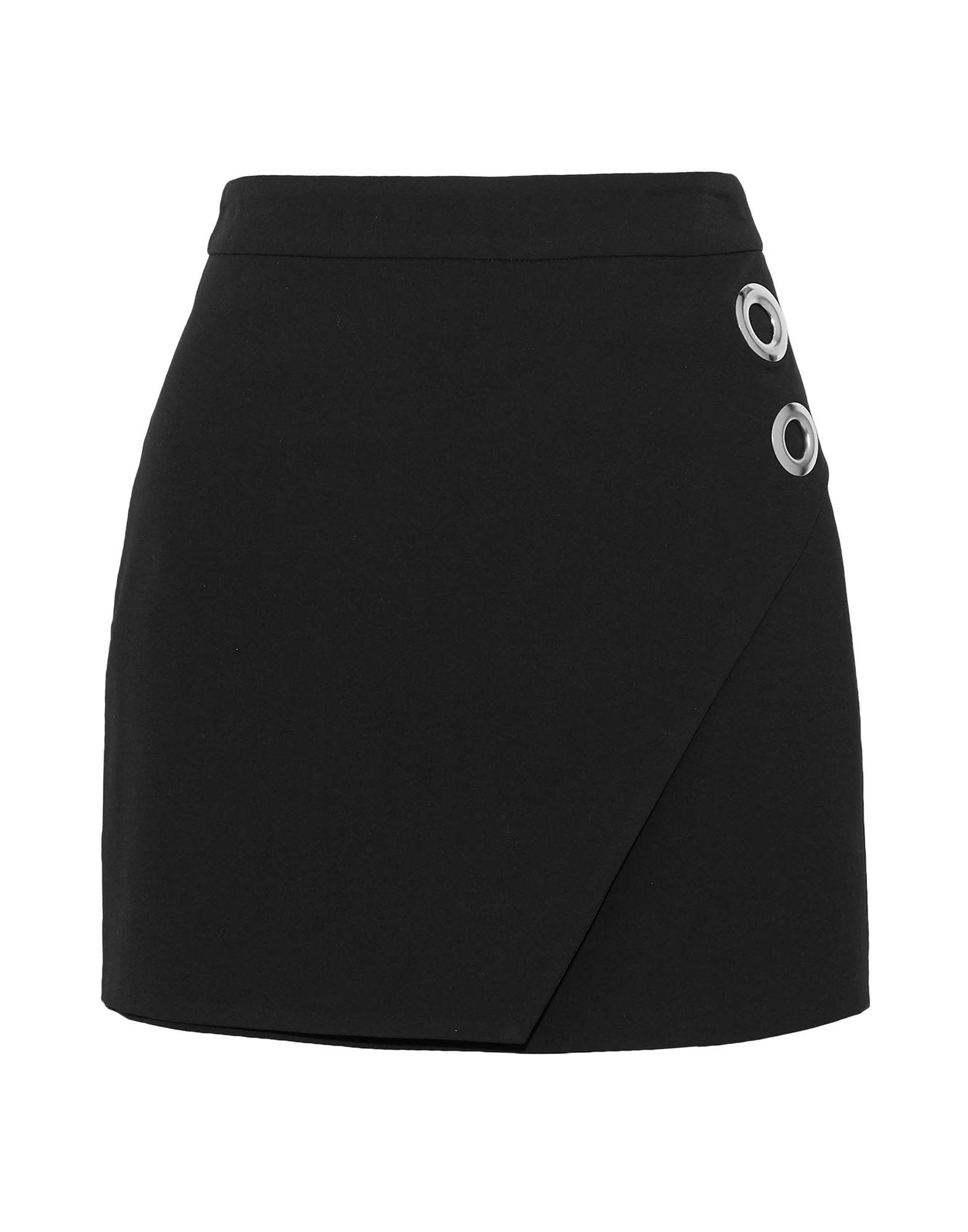 Фото - MICHELLE MASON Мини-юбка michelle w мини юбка
