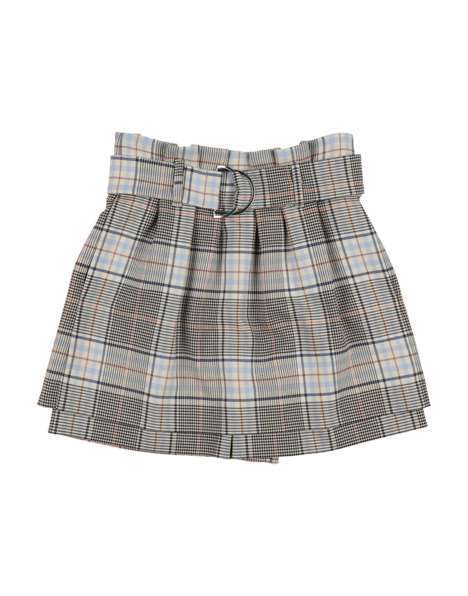 maje мини юбка MAJE Мини-юбка