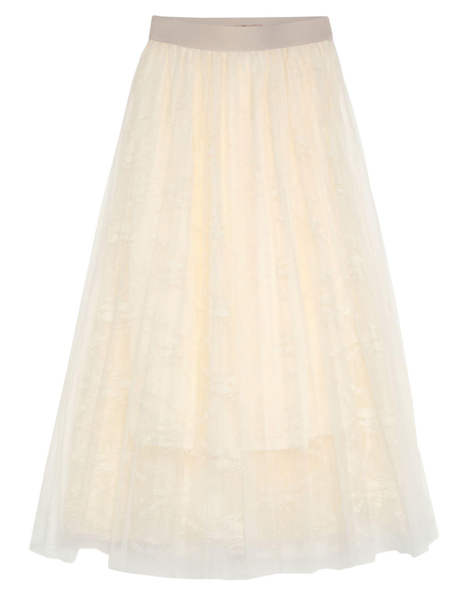 Фото - AZARA Paris Юбка длиной 3/4 eleven paris юбка длиной 3 4