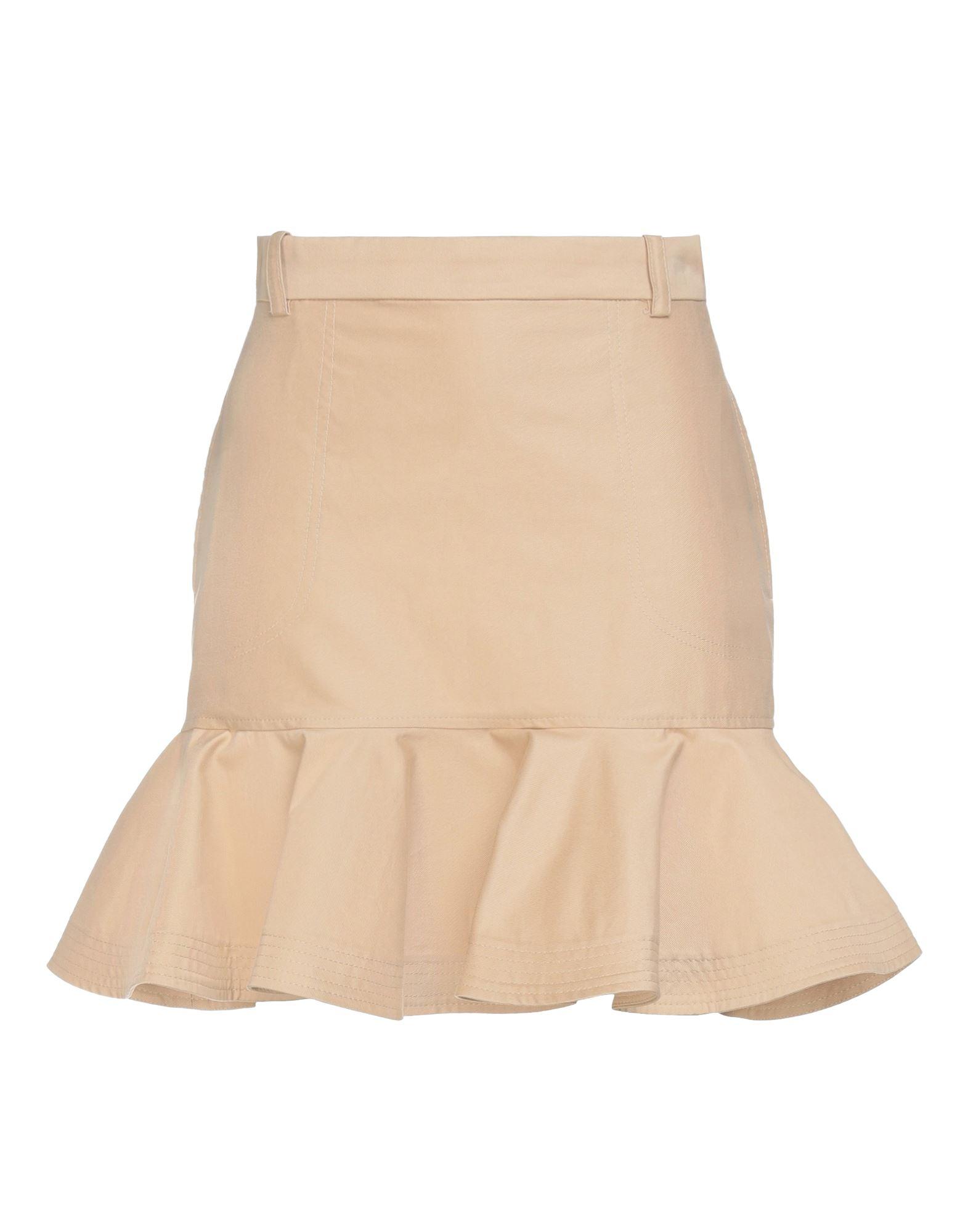 Фото - SANDRO Юбка до колена sandro джинсовая юбка