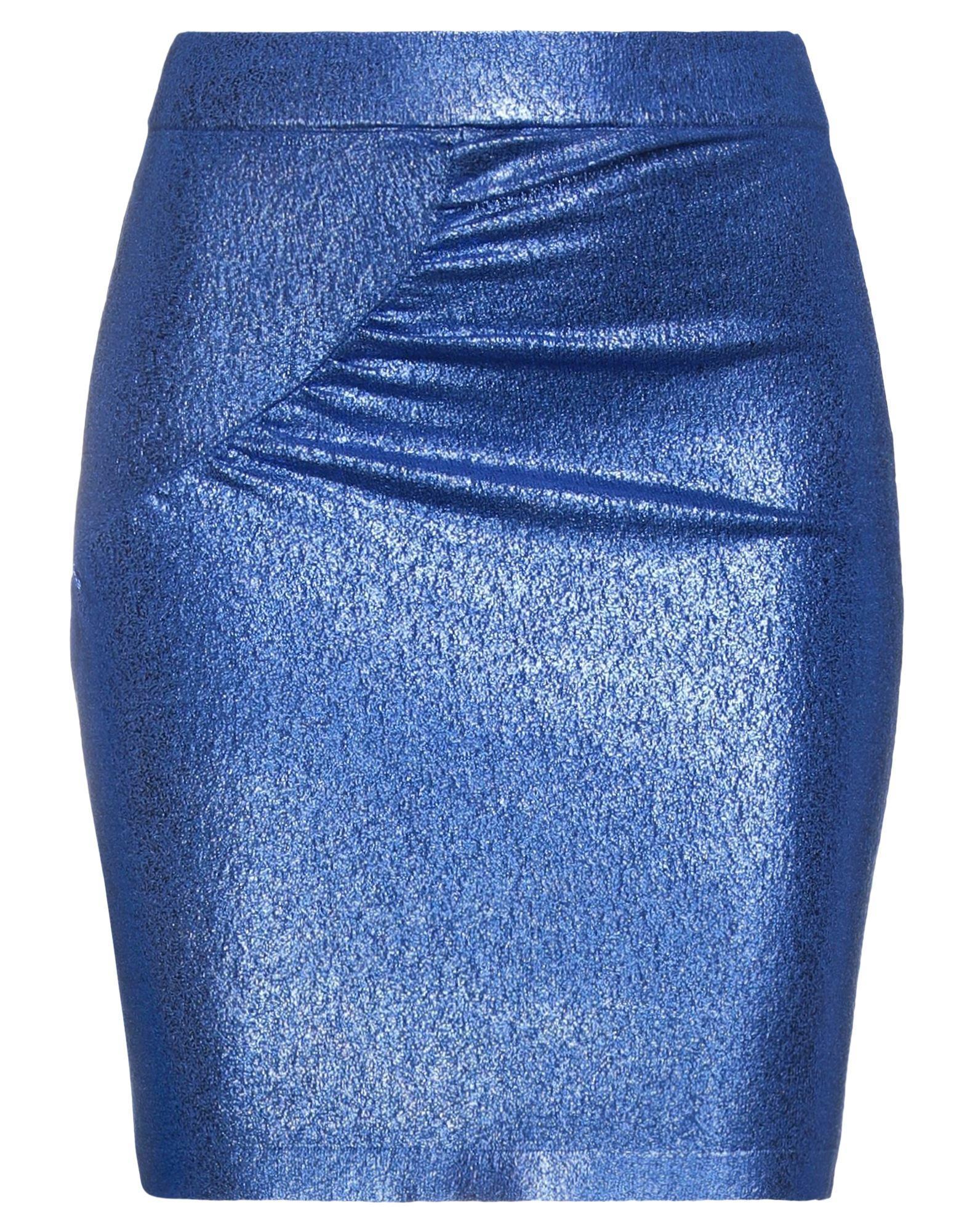 Фото - PINKO Мини-юбка gold case мини юбка