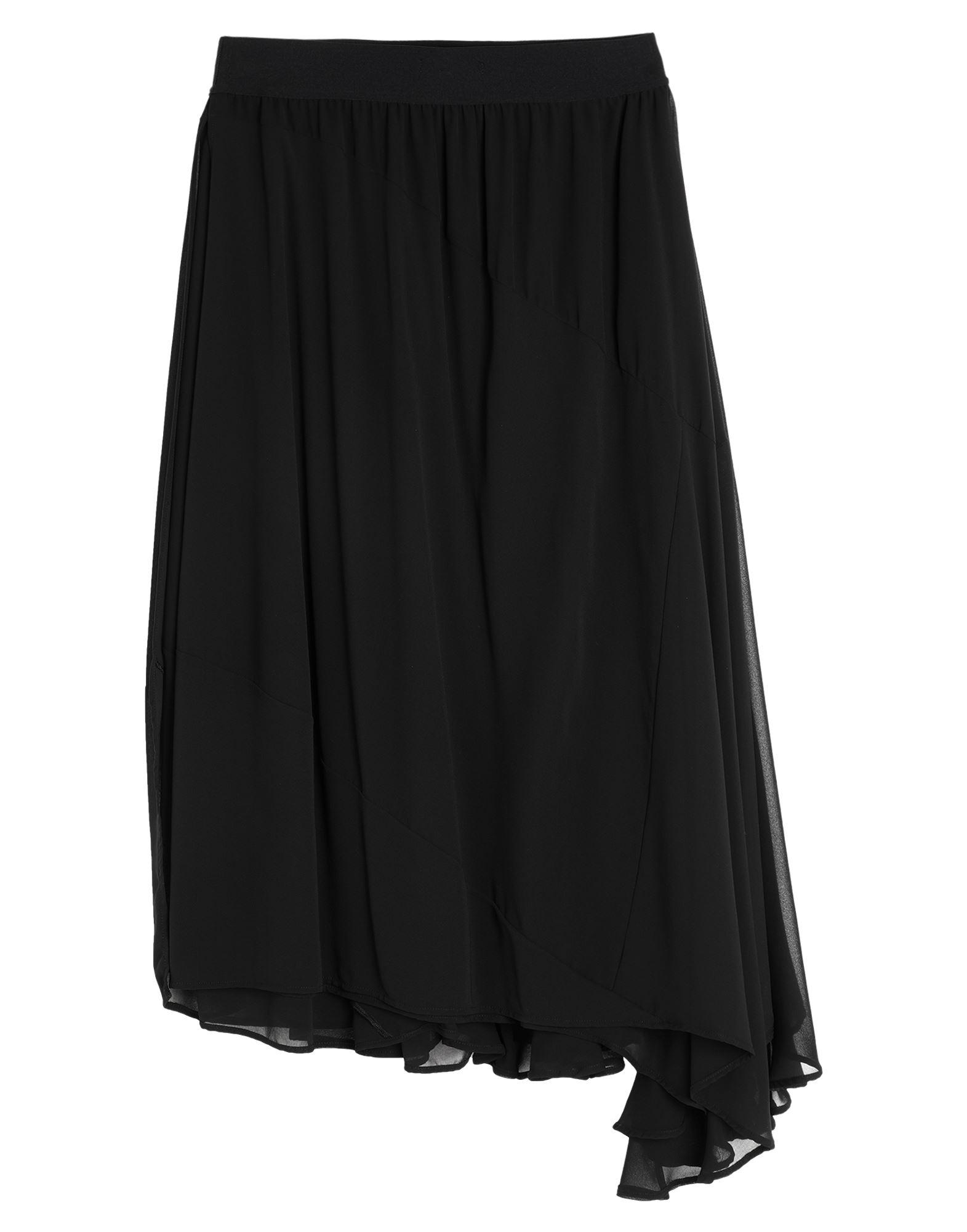 MARIA CALDERARA Юбка длиной 3/4 maria calderara свитер