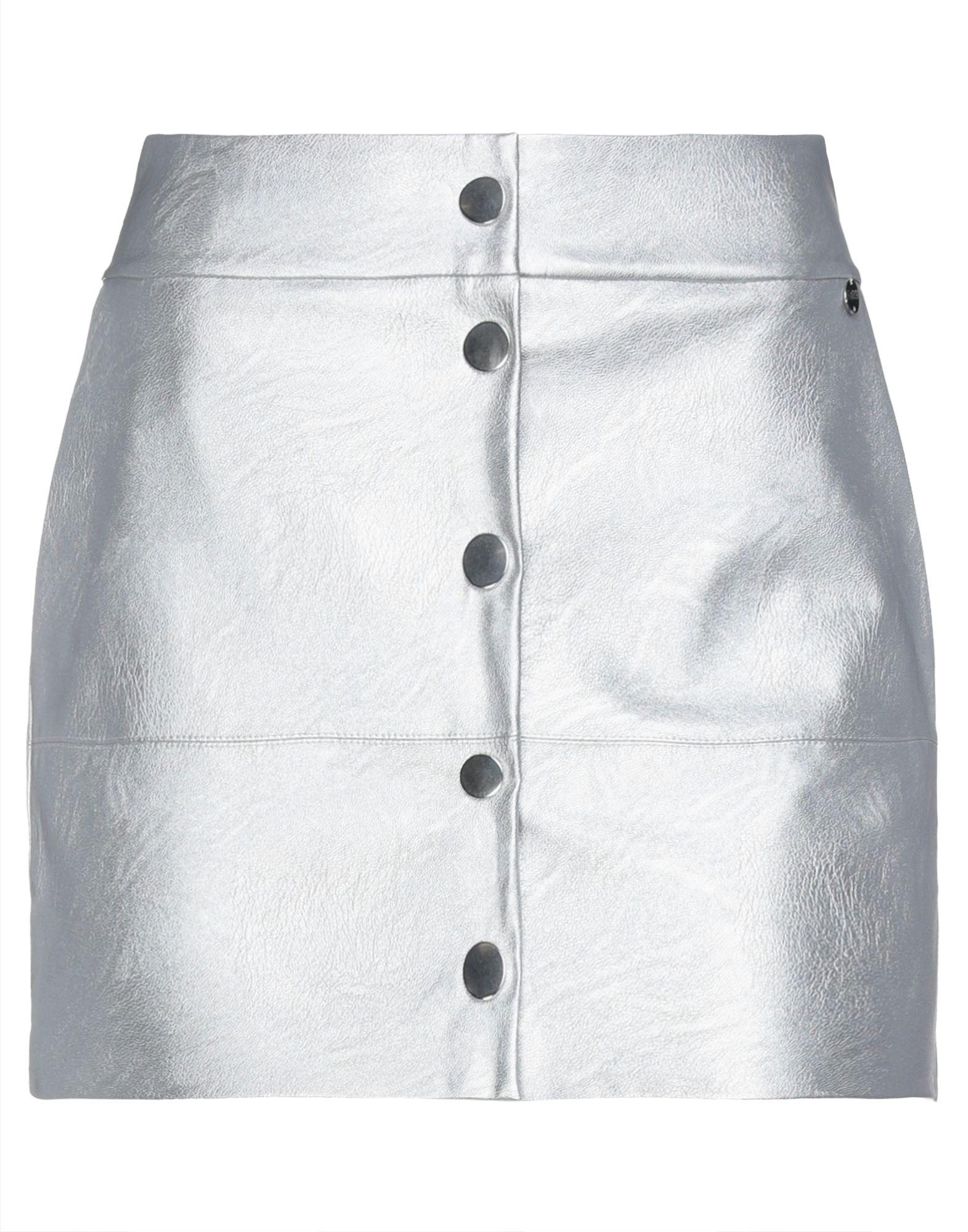BLUGIRL BLUMARINE Мини-юбка blugirl blumarine мини юбка