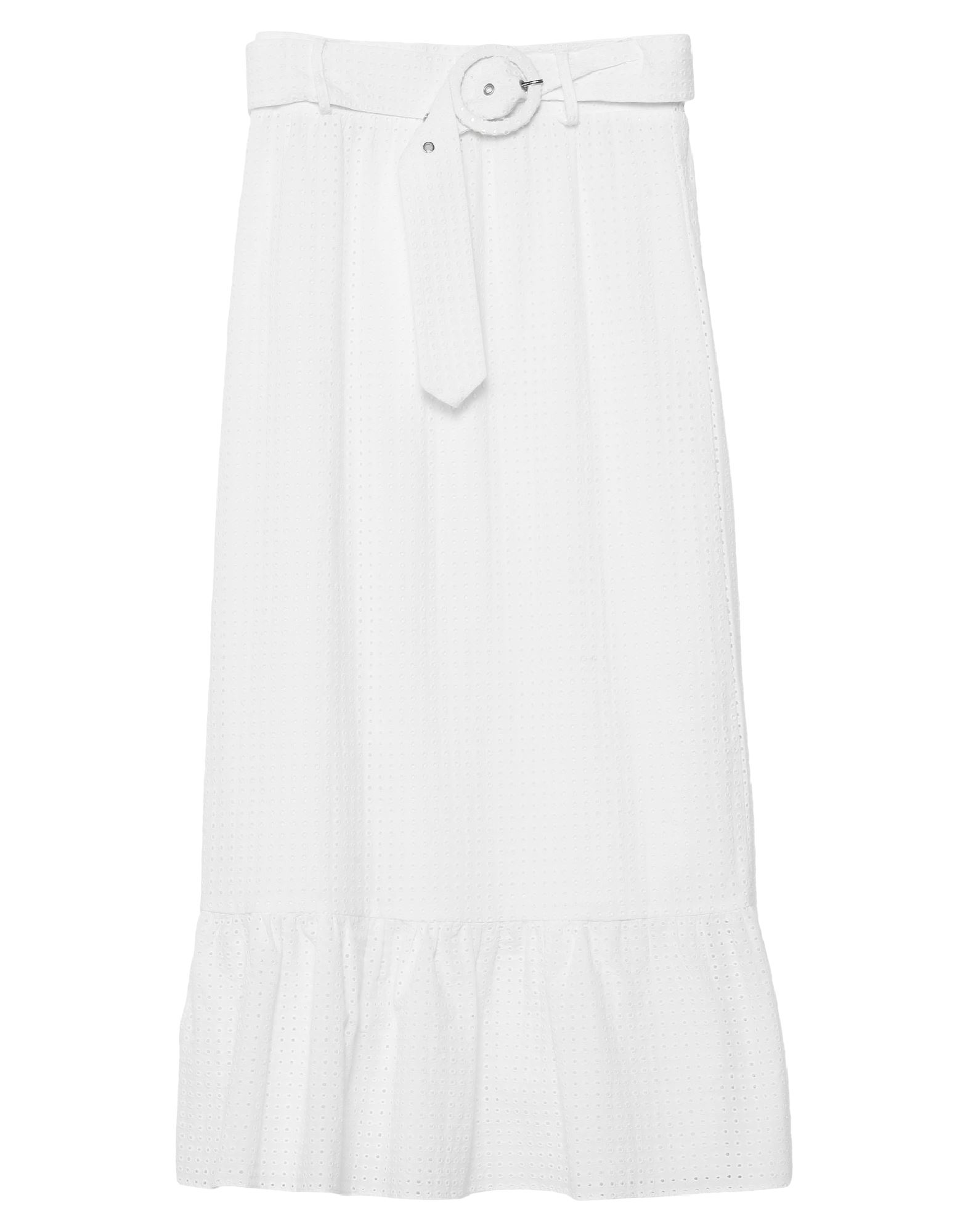 GLAMOROUS Юбка длиной 3/4 юбка glamorous glamorous gl008ewhggr0