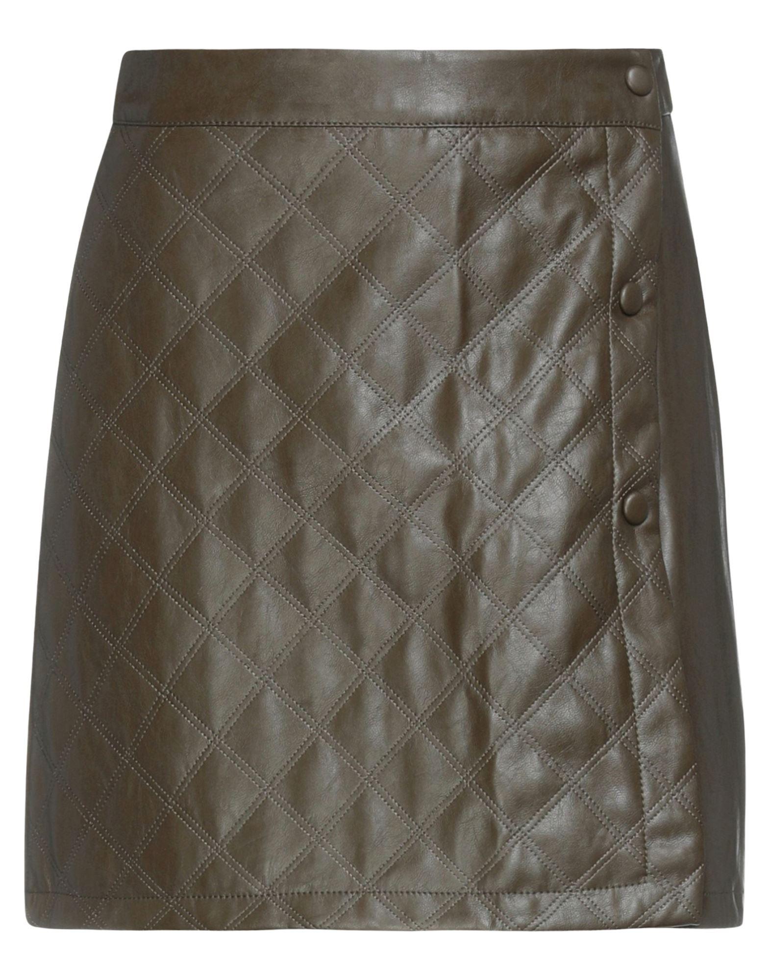 GLAMOROUS Мини-юбка юбка glamorous glamorous gl008ewhggr0