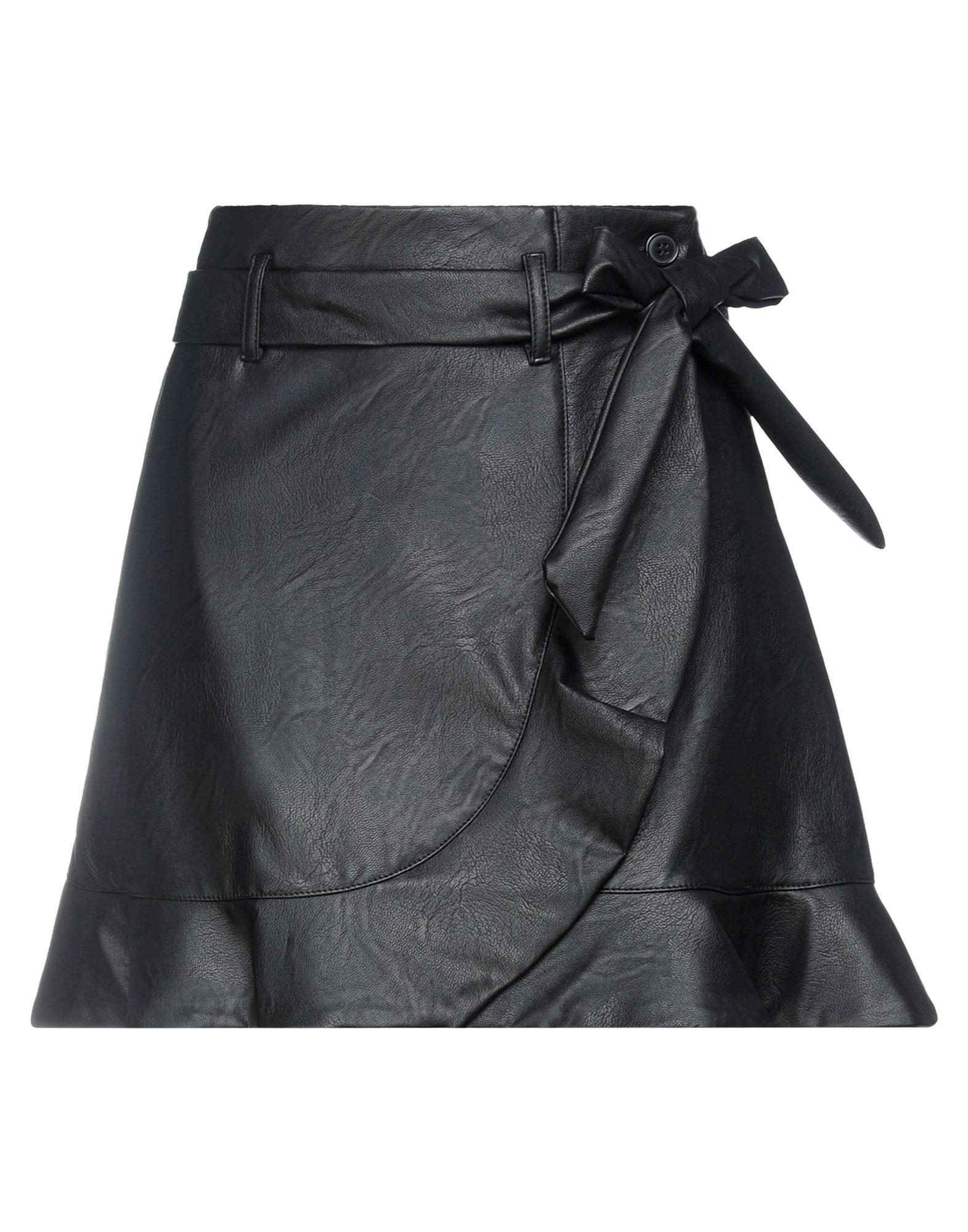 VICOLO Мини-юбка humanoid мини юбка