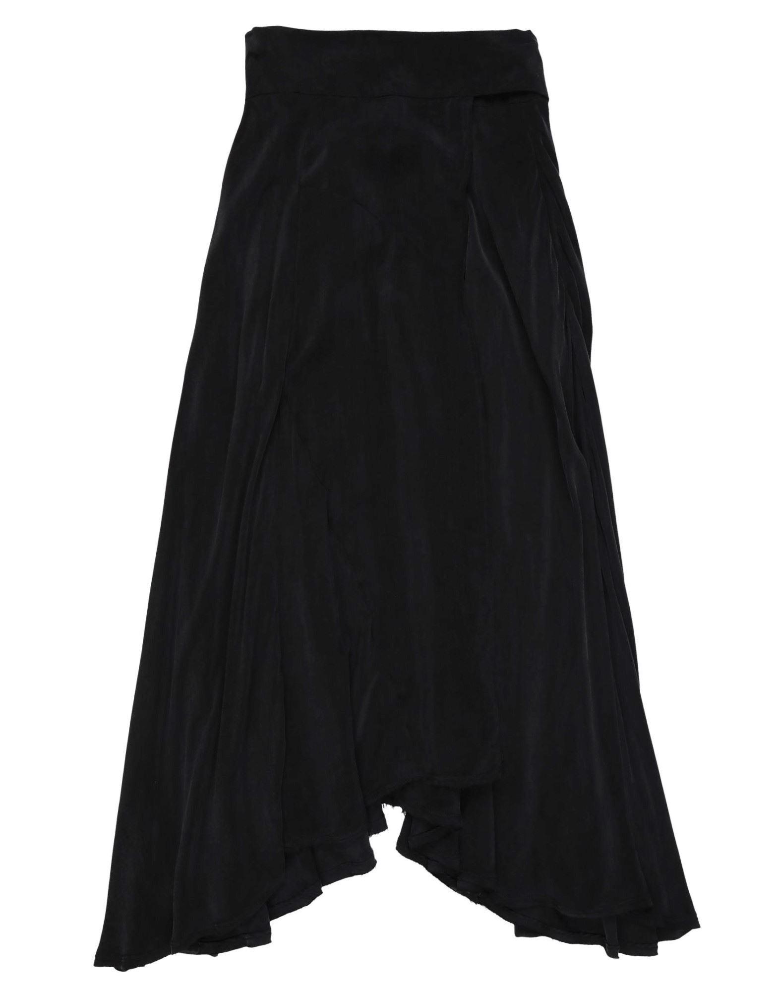 sun 68 длинная юбка MAISON FLÂNEUR Длинная юбка
