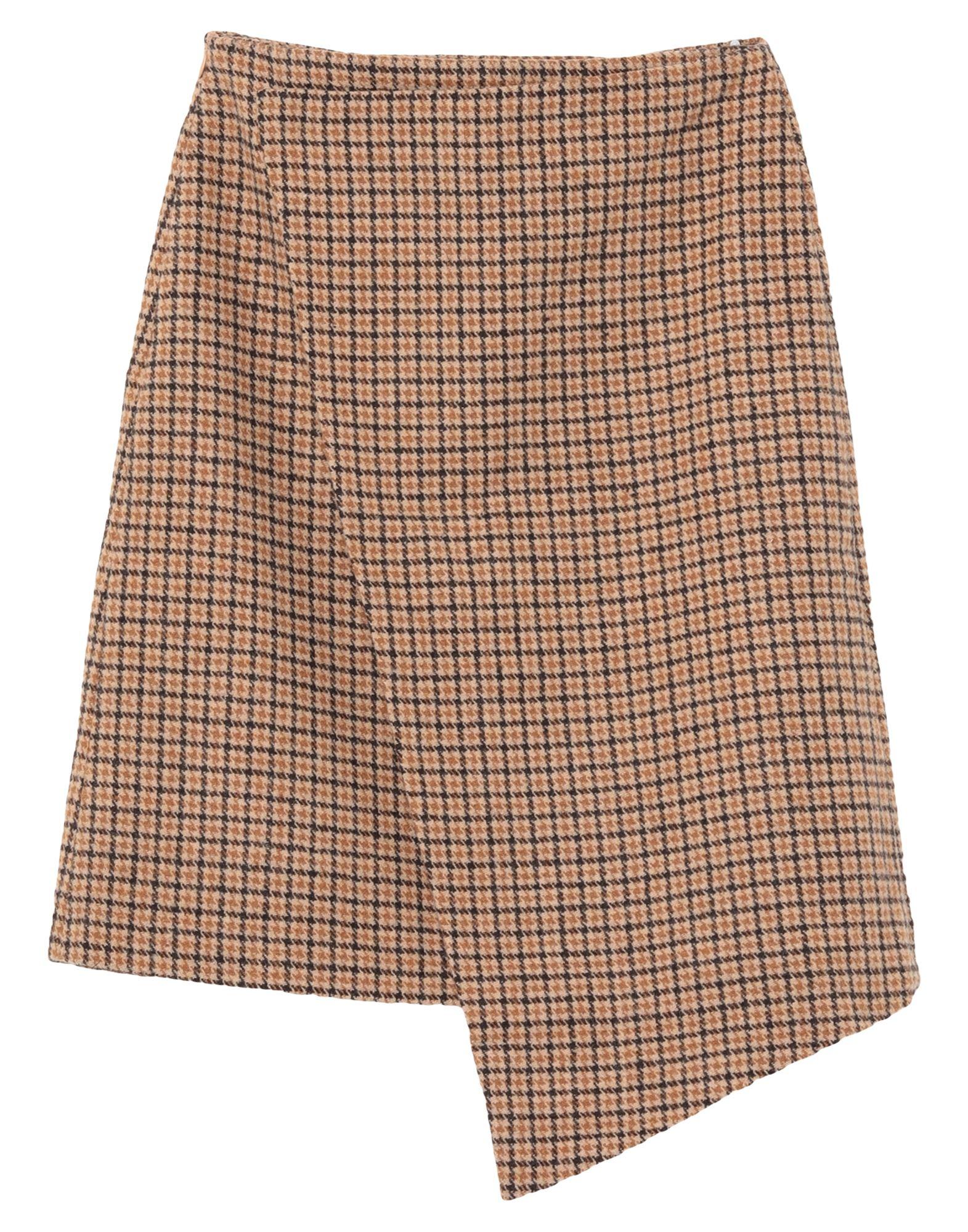 JOVONNA Юбка миди jovonna юбка длиной 3 4
