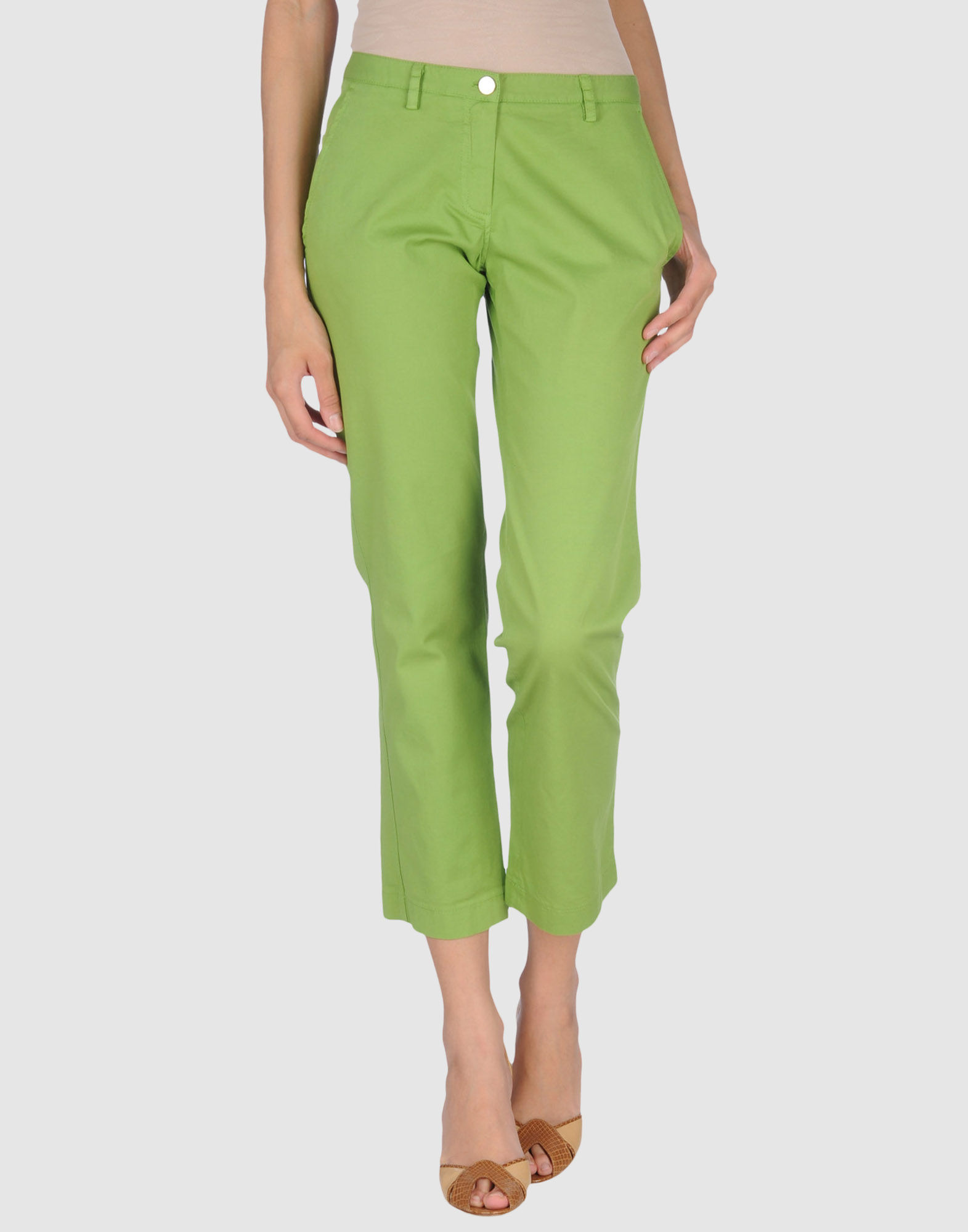Holiday In Casual Pants