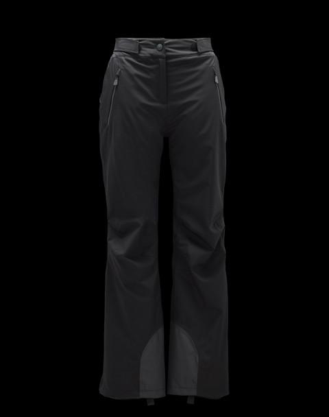 pantaloni sci moncler uomo