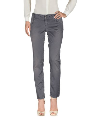 Повседневные брюки от HEAVY PROJECT