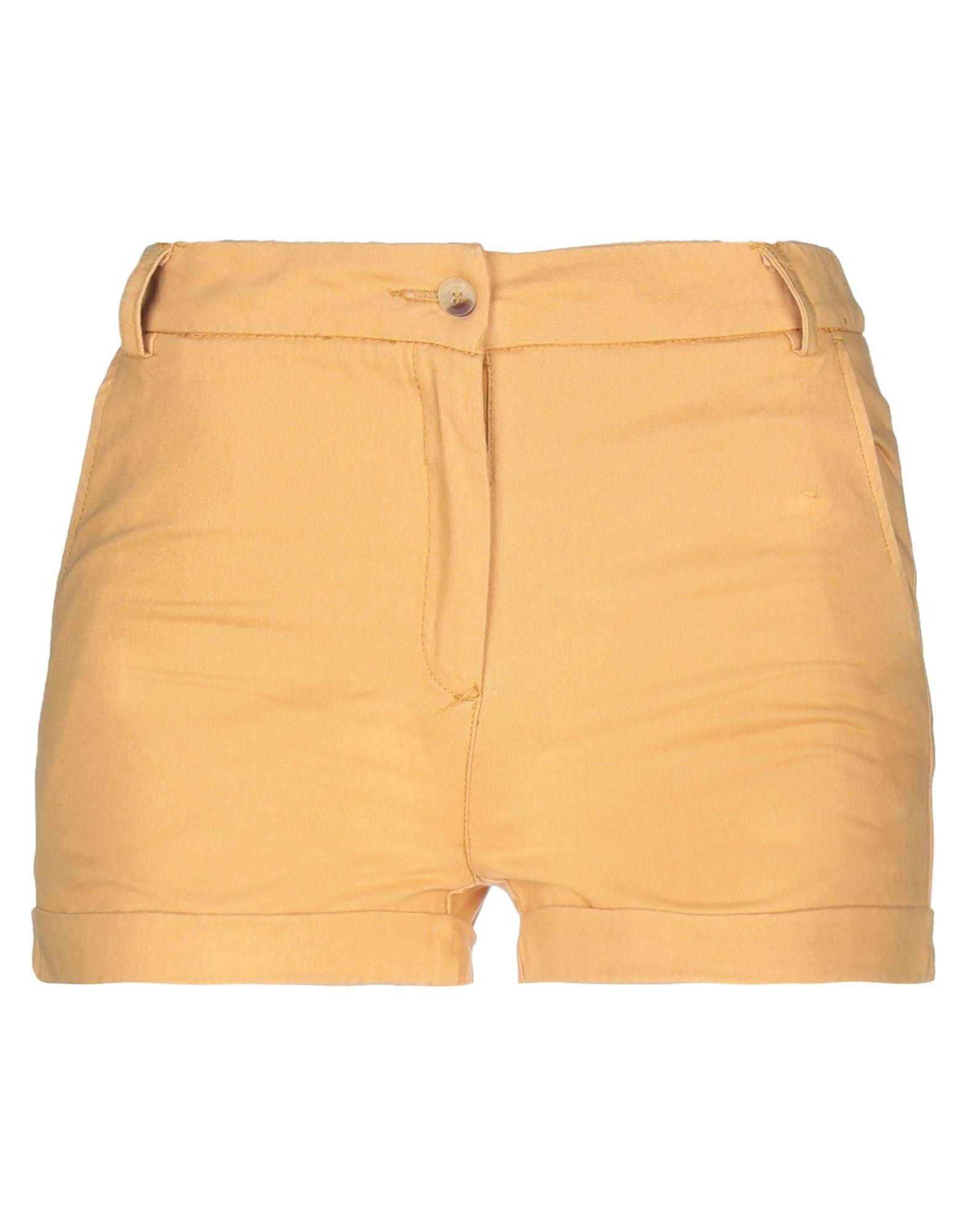 SUIT Повседневные шорты suit повседневные шорты
