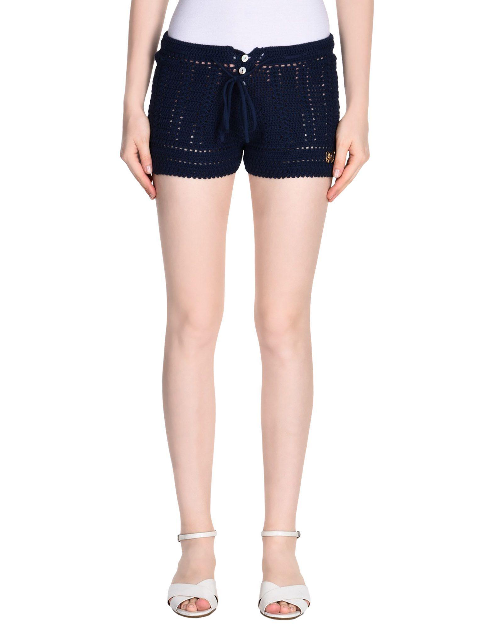 ATELIER FIXDESIGN Повседневные шорты цены онлайн