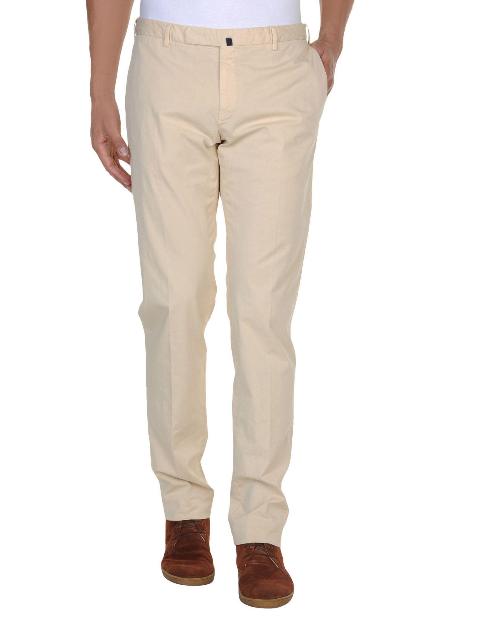 купить INCOTEX Классические брюки по цене 5750 рублей