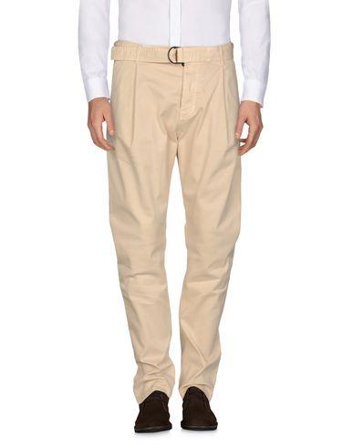 Повседневные брюки от ANDREA POMPILIO