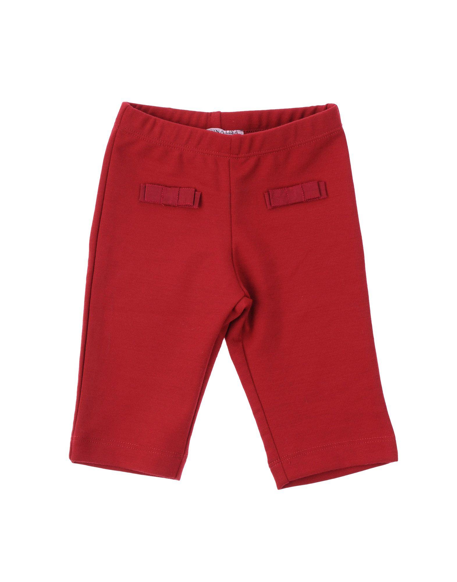 MONNALISA BEBE' Повседневные брюки