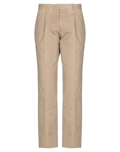 Фото - Повседневные брюки от ASPESI бежевого цвета