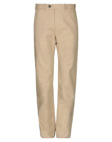 Купить Повседневные брюки от DOCKERS бежевого цвета