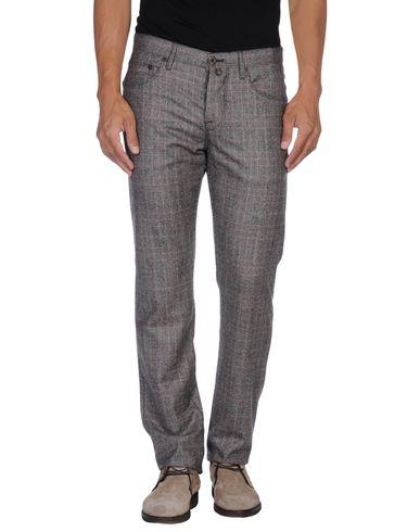 Фото - Повседневные брюки от PT05 цвет стальной серый