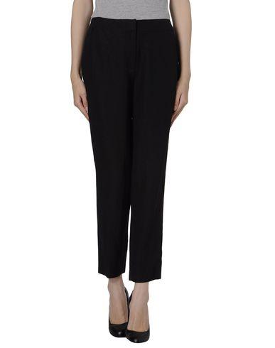 Фото - Классические брюки черного цвета