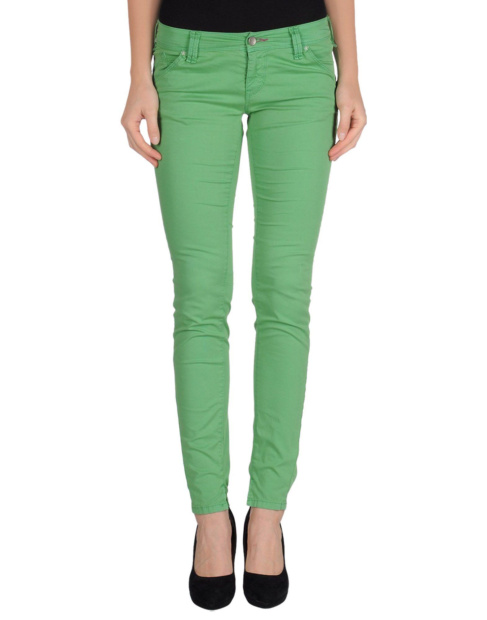 JCOLOR Повседневные брюки jcolor повседневные брюки