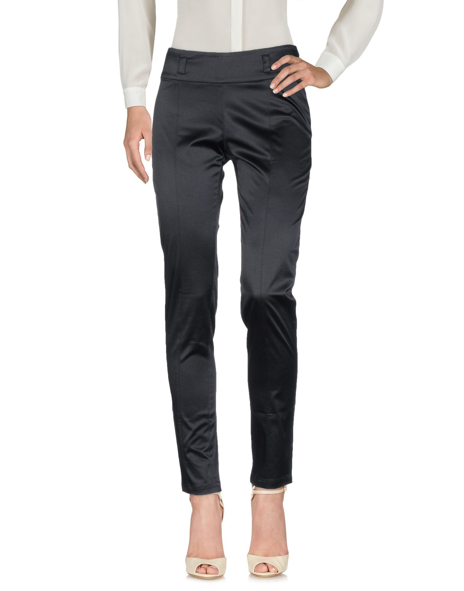 SILK AND SOIE Повседневные брюки silk and soie свитер