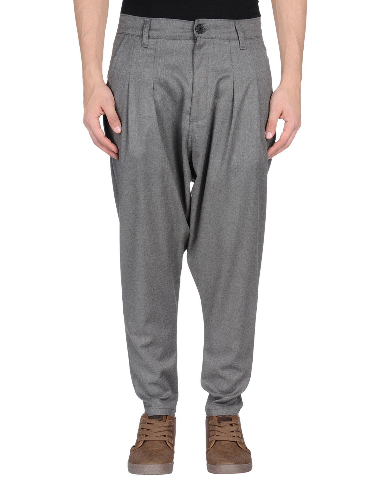 все цены на MNML COUTURE Повседневные брюки онлайн