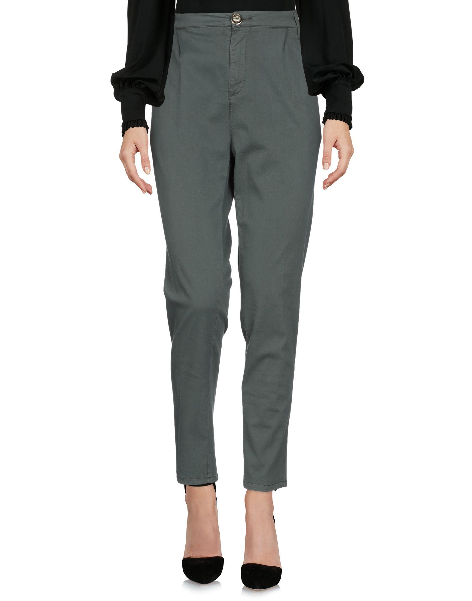 E_GO' SONIA DE NISCO Повседневные брюки agatha ruiz de la prada повседневные брюки