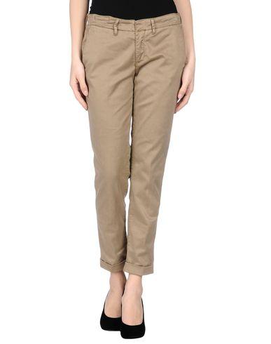 Фото - Повседневные брюки от HAIKURE цвета хаки