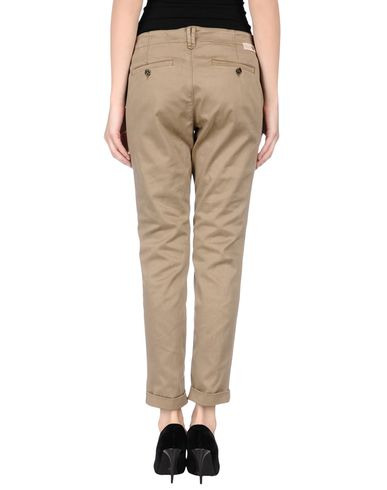 Фото 2 - Повседневные брюки от HAIKURE цвета хаки