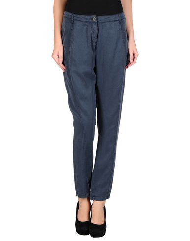 Foto TWIN-SET SIMONA BARBIERI Pantalone donna Pantaloni