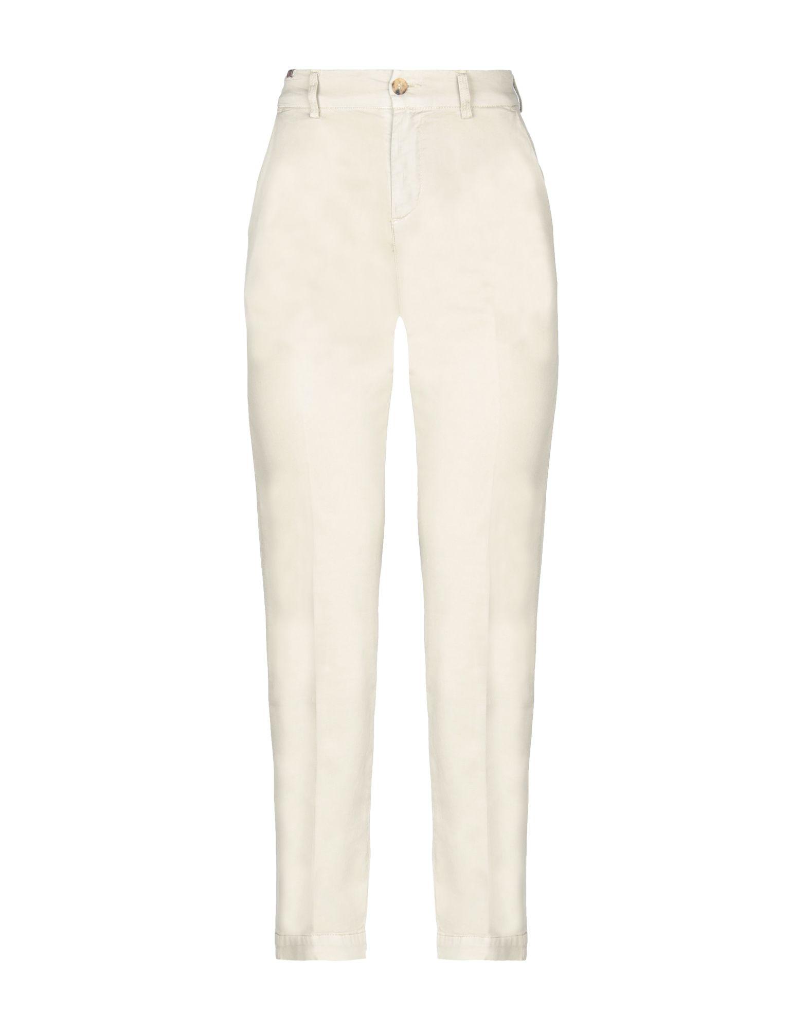 NOTIFY Повседневные брюки цена 2017