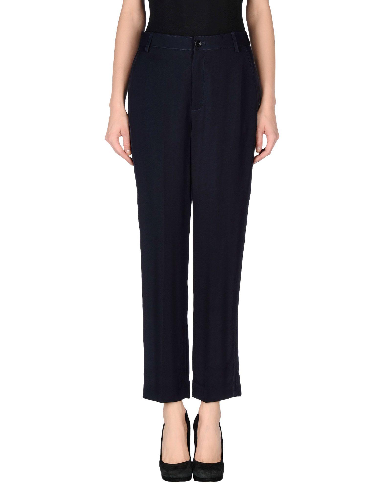MARC BY MARC JACOBS Повседневные брюки недорго, оригинальная цена