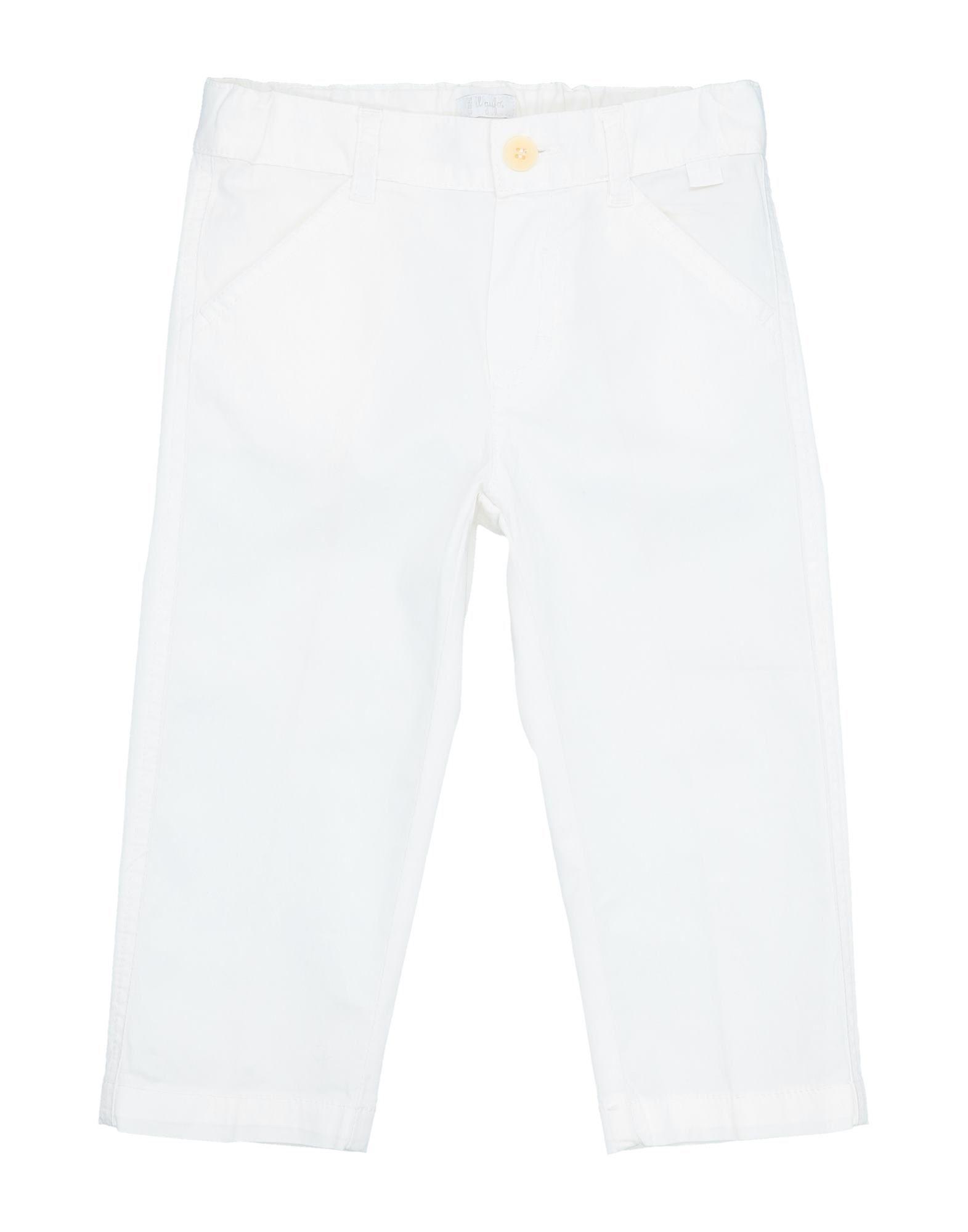 IL GUFO Повседневные брюки il gufo джинсовые брюки